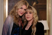 AHS: Coven Review - The Magical Delights of Stevie Nicks