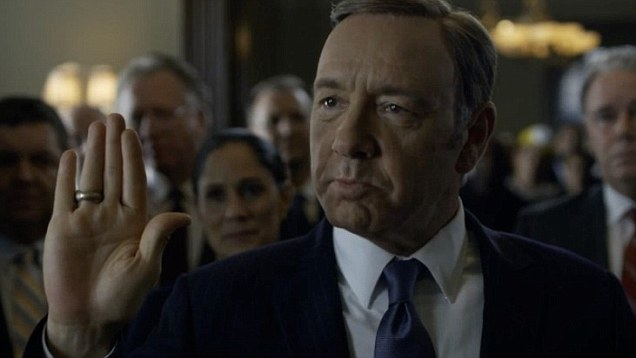 House of Cards Season 2 Review: Episodes 1-3