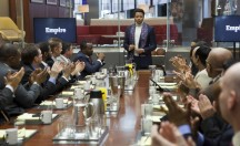 Series Premiere: Empire Review
