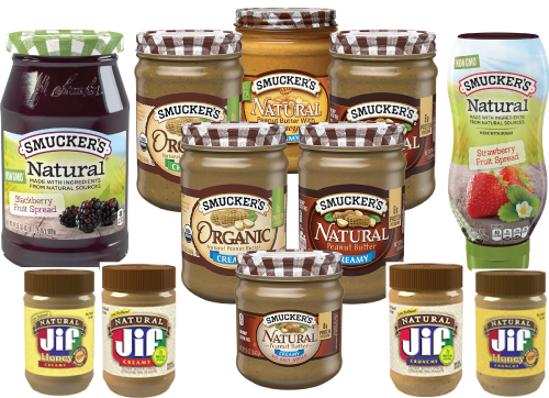 How Smuckers and Similac Navigate Non-GMO vs. Organic Brand Strategies