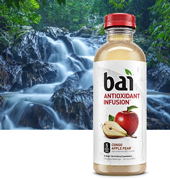 'Empathetic' Market Strategy Drives Outsize Growth for Beverage Bai
