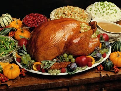 images of thanksgiving. You remember Thanksgiving, don't you? That most bountiful of holidays