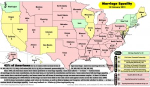 Gay Marriage in the United States