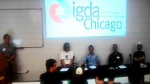 Chicago game industry expands with IGDA game dev events, panels; and the mobile device influx