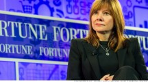 "3 Reasons Why GMs ""Head Chick"" Mary Barra Is A Winner"