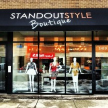 Got Style? Lakeview's new Standout Style Boutique opens