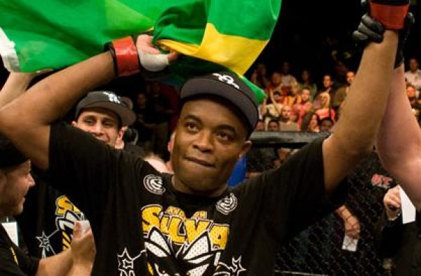 What's Next for Anderson Silva?