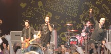 Simple Plan: Get Your Heart On-Rocks The Vic!