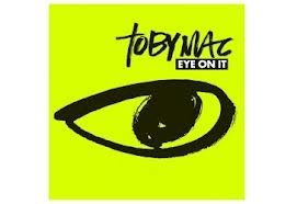Who is TobyMac and how is he at the top of iTunes?