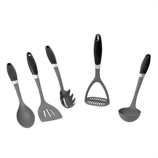Dick Latham's kitchen tools for the Ecco Company