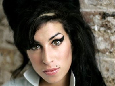 Amy Winehouse and the 'Forever 27 Club'