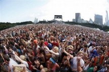 Lollapalooza 2011: Regular 3-day passes are SOLD OUT