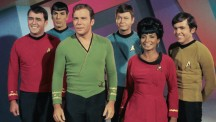 More Nonprofit (and Life) Lessons from STAR TREK