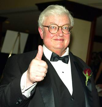Three things I learned from Roger Ebert