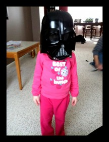 Creative Parenting: How 1 Mom Uses Star Wars to Answer Questions About Life