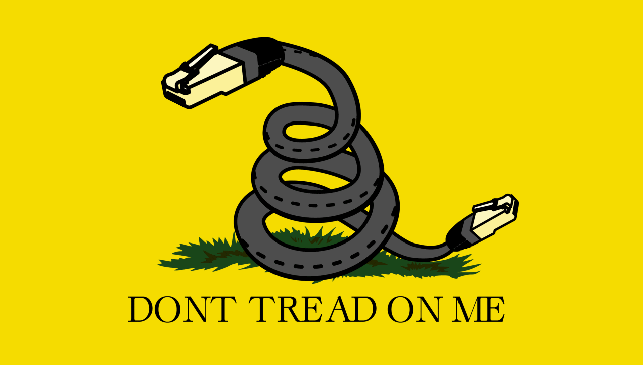 Stand Up for Net Neutrality Now! We Can't Afford to Lose this Fight!