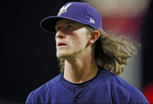 Josh Hader Rightfully Inspires Hatred Both On and Off the Field in Cub Fans