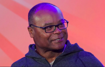 Mike Singletary Exclusive: Bears Legend Champions Cause for Clean Water
