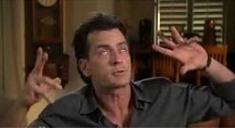BREAKING NEWS: Charlie Sheen 'I'm Not Crazy Anymore'