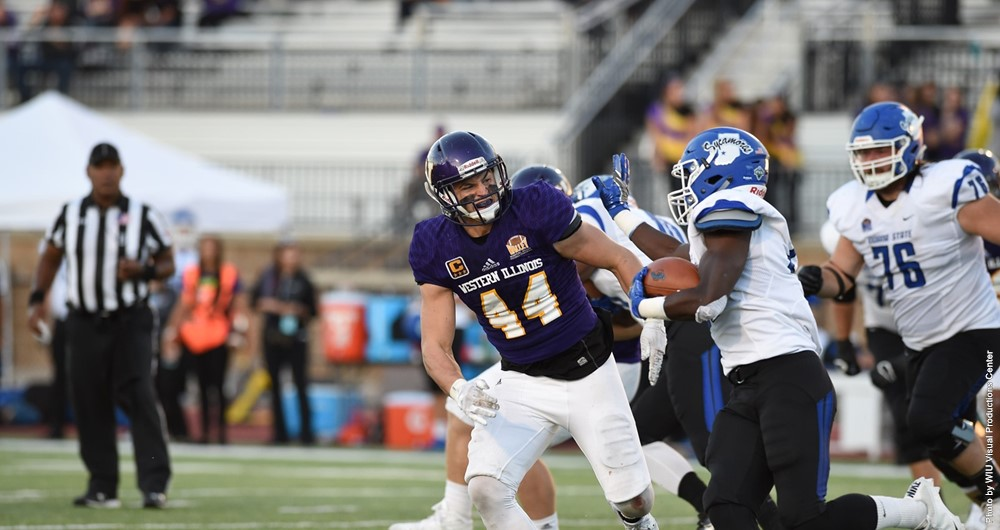 WIU stars holding out hope for postseason all-star invitations