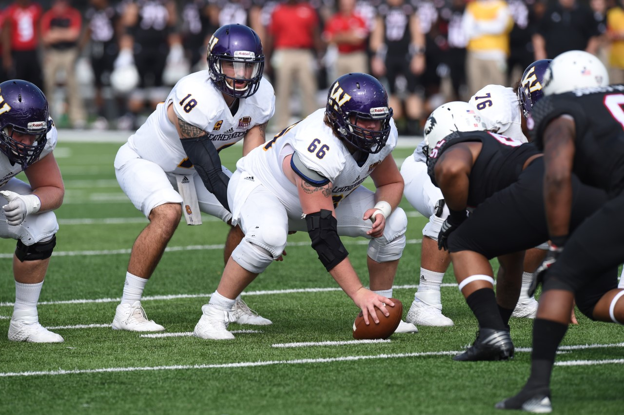 WIU Leathernecks looking to make things hairy again for Northern Arizona