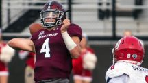 Newest group of Salukis strengthen QB and CB position groups