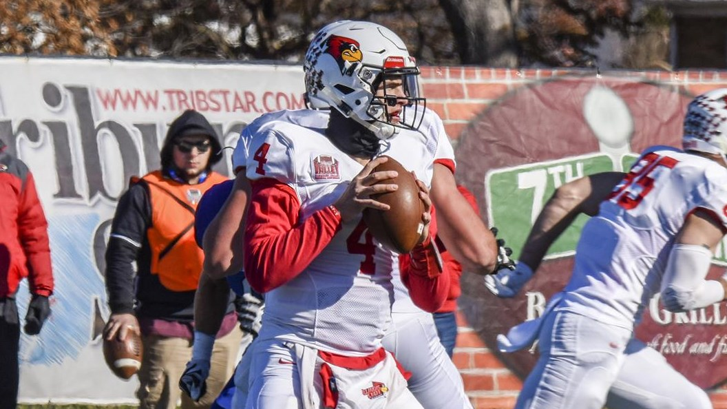 Illinois State closes regular season with Youngstown State