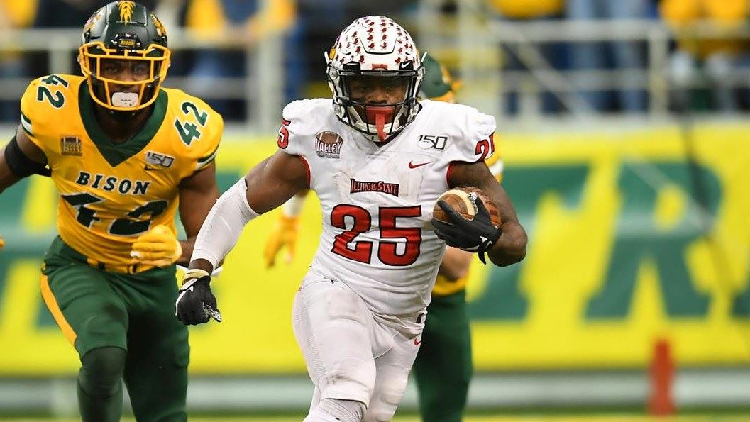 3 things we learned: Illinois State falls short against top-ranked North Dakota State