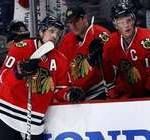 Entering the Playoffs without pressure. Blackhawks v Canucks preview.