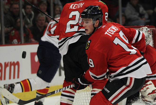 Allstar break conversation: How simplicity could help the Chicago Blackhawks.