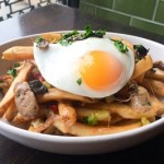 Breakfast Poutine from The Gage (Credit: The Gage)