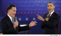 The Presidential Election: Obama and Romney's Forgotten Issues