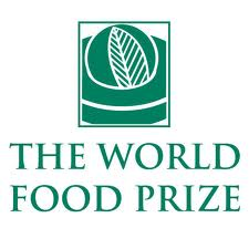 Who Would You Nominate for the 2013 World Food Prize?