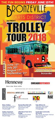 Black Chicago Summer Events (June 2018)