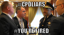 "CPD Superintendent Eddie Johnson is the ultimate ""Good Cop"" and ""Nice Guy"""