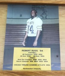 Say His Name: Robert (Bobby) Russ AKA Big Fluff murdered by CPD on June 5, 1999