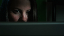 A Private, Mom-to-Mom Convo About Online Predators, Bullying And The Abyss Of Social Media
