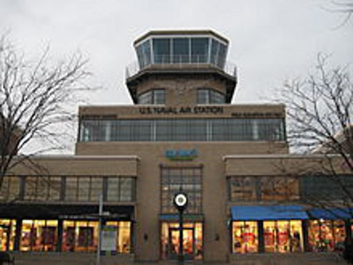 Glenview_Naval_Air_Station_Tower