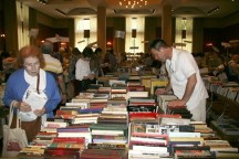Newberry Library Hosts Chicago's Biggest Book Fair