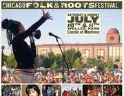 Chicago Folk & Roots Festival