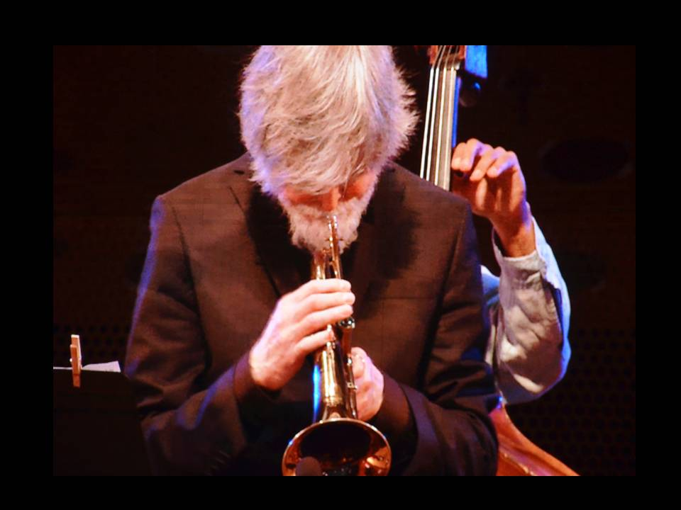 Colors of a Dream:  A Tom Harrell Experience