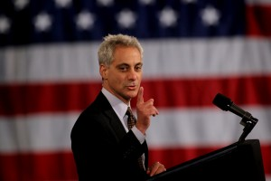 Chicago Mayor Rahm Emanuel to Join Mayors Against Illegal Guns Coalition.