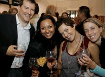 Pinot Days 2011 Kicks off in Chicago with Four Days of Special Events and a Grand Festival.