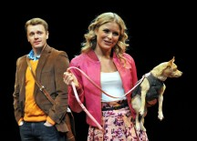 Legally Blonde Review: Marriott Theatre's Production Remains True its Roots.