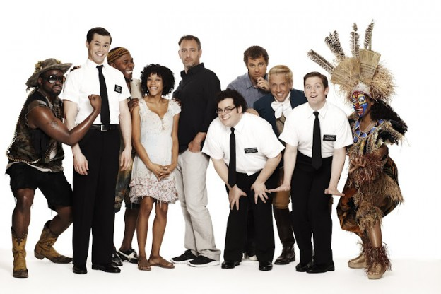 Book of Mormon Chicago: Ticket Sale Information and Dates.