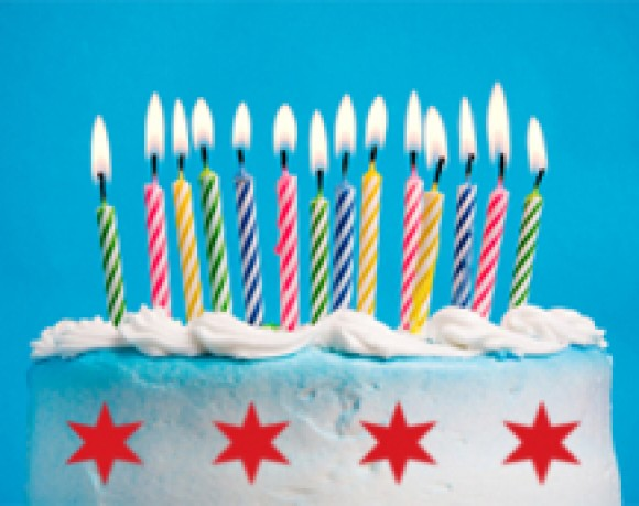 Chicago Turns 175: What Chicagoans Love About Chicago.