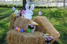 Chicago Easter Brunches, Events, and more