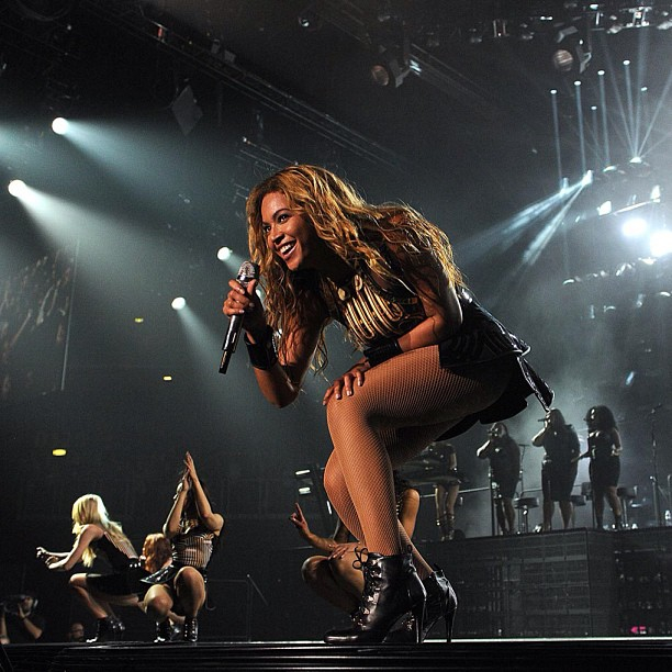 concerts1Beyonce