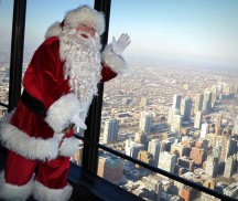 John Hancock Center Chicago: Holiday Events for All