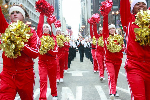 Thanksgiving Day Parade 2013: A Preview of Chicago's Parade
